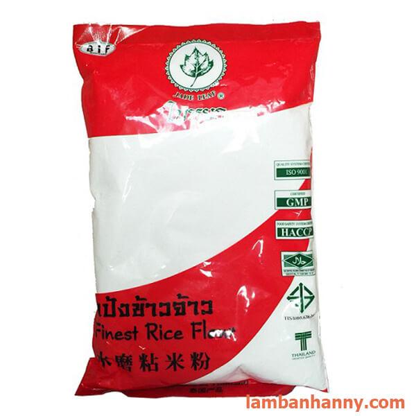 Bột gạo Thái Lan 400g