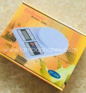 Cân điện tử làm bánh electronic kitchen scale sf400