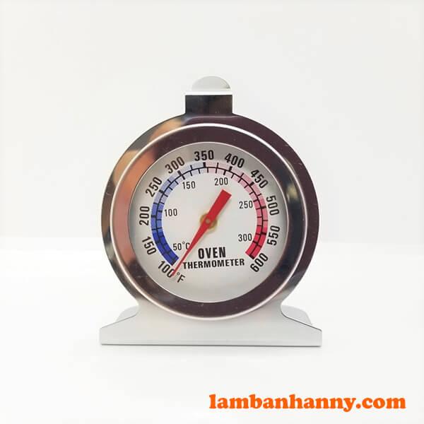 Nhiệt kế lò nướng Oven Thermometer