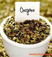 Lá thơm Oregano 10g-100g-500g-1kg