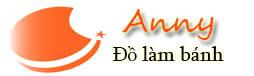 Anny – #1 Nguyên liệu dụng cụ làm bánh Đà Nẵng