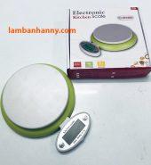 Cân điện tử Electronic Kitchen Scale CH-303