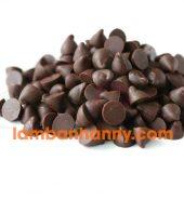 Socola Chip đen gói 200g