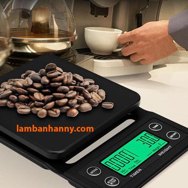 Timer Scale rất hữu dụng trong căn bếp của mọi nhà
