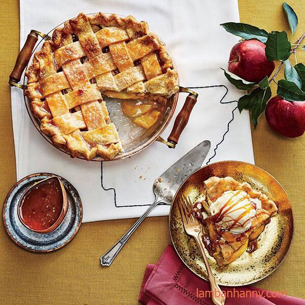 bánh pie