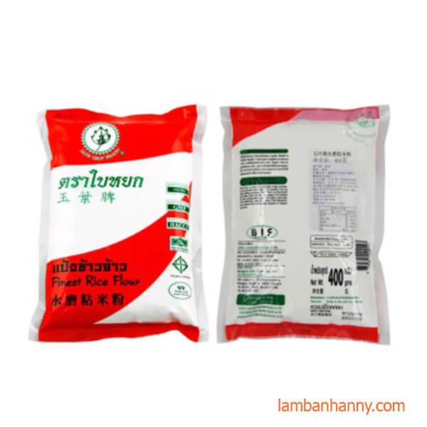bột gạo Thái Lan