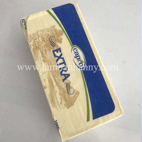 Bơ capro 1kg giá rẻ - bơ capro 1kg Anny