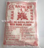 Bột mỳ bông hồng đỏ sanh ký 1kg