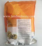 Bột trộn sẵn bánh mì cona Hàn Quốc 1kg
