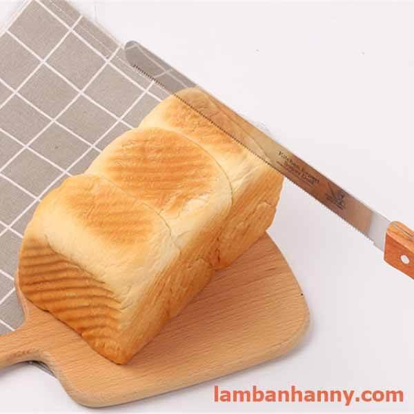 dao cắt bánh răng cưa 10inch cán gỗ 3
