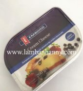 Phô mai kem Cream Cheese Emborg 200g