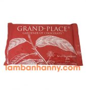 Socola đen Grand Place Puturos
