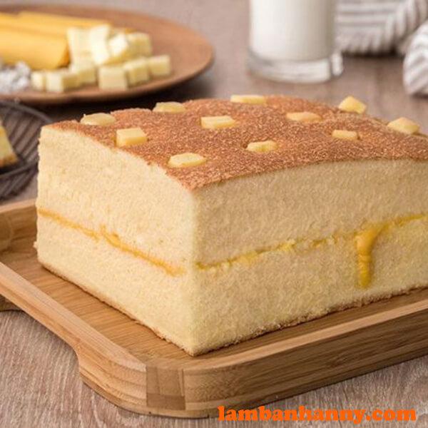 Baking soda là nguyên liệu không thể thiếu trong việc tạo nên những chiếc bánh thơm ngon