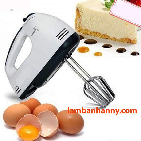 Máy đánh trứng cầm tay Masidi