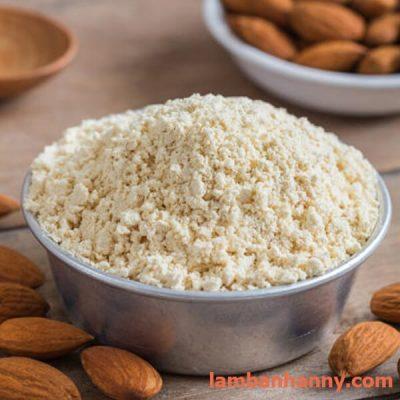 bột hạnh nhân 100g-500g-1kg