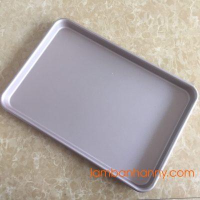 Khay nướng bánh 39x27-cm