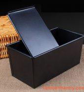Khuôn nhôm bánh mì gối 15-20-25-30cm