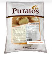 Bột mì nguyên cám Puratos 1kg