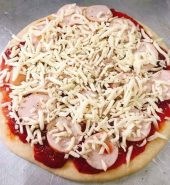 Combo Pizza(5 đế pizza+500g phô mai)