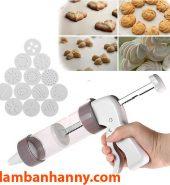 Dụng cụ làm bánh Cookie Press