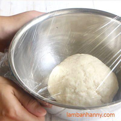 ủ bột