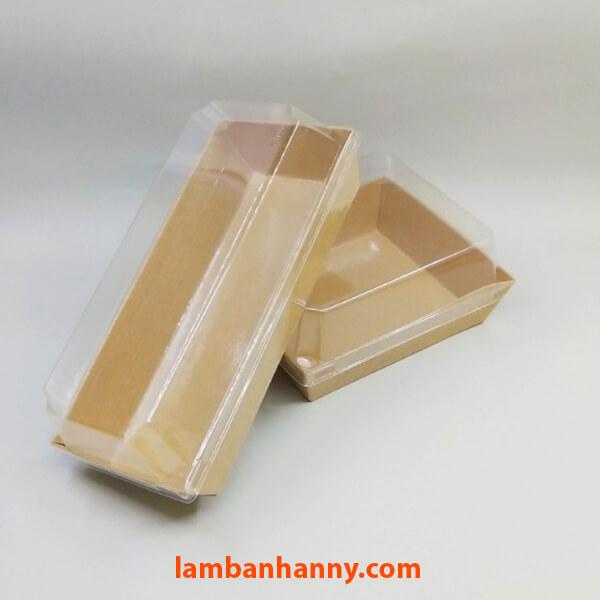 Anny cung cấp cả 2 kiểu loại hộp chữ nhật E1985 và hộp vuông E1413 đến khách hàng thân thương