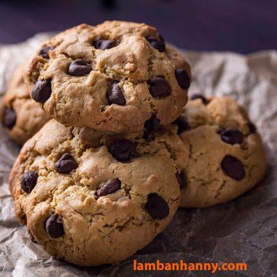 Bánh quy Socola chip