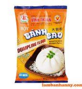 Bột bánh bao Vĩnh Thuận trộn sẵn 400g