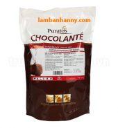 Bột socola nguyên chất Puratos 100gr-500gr-1kg