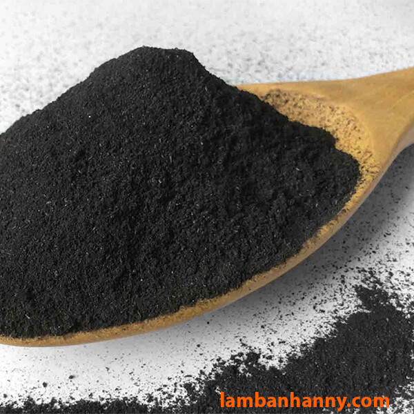 Cacao đen