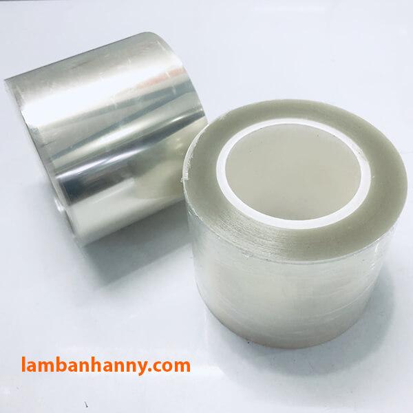 Cuộn mica lót bánh cứng 8-10 cm