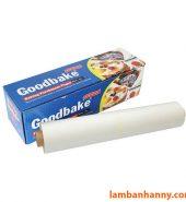 Giấy nến nướng bánh Goodbake 45cmx75m