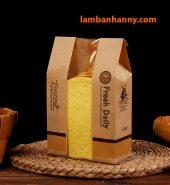 Túi đựng bánh mì Bread 30x12x9cm
