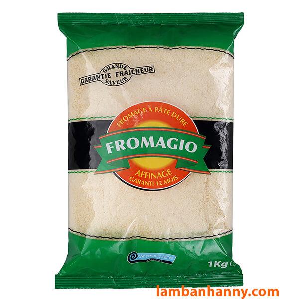 Phô mai bột Fromagio 1kg