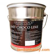 Socola sệt đen Puratos 500gr-1kg-4kg