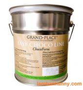 Socola sệt trắng Puratos 500gr-1kg-4kg