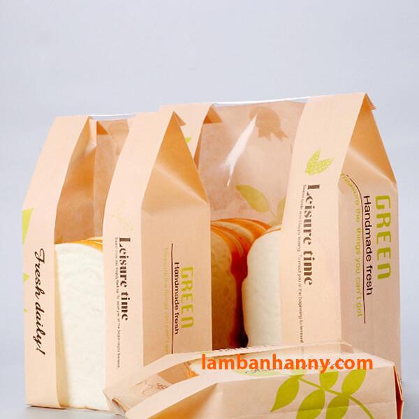 Túi đựng bánh mì Fresh Daily