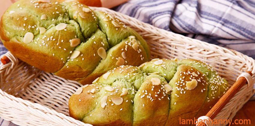 Cách làm bánh mì Hoa Cúc thơm ngon mềm mịn gây sốt cộng đồng mạng hiện nay