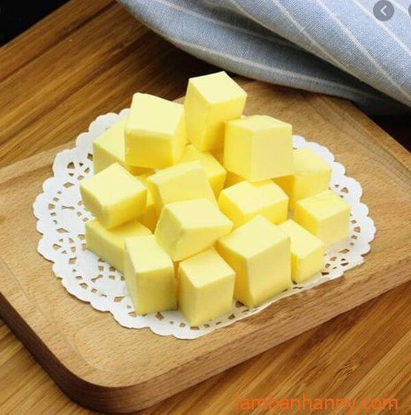 bơ lạt