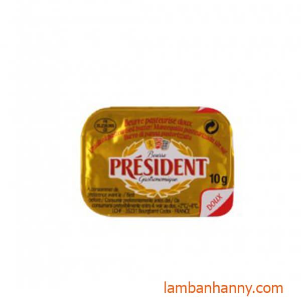 bơ lạt president