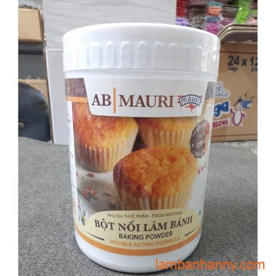 bột nở mauri best choice