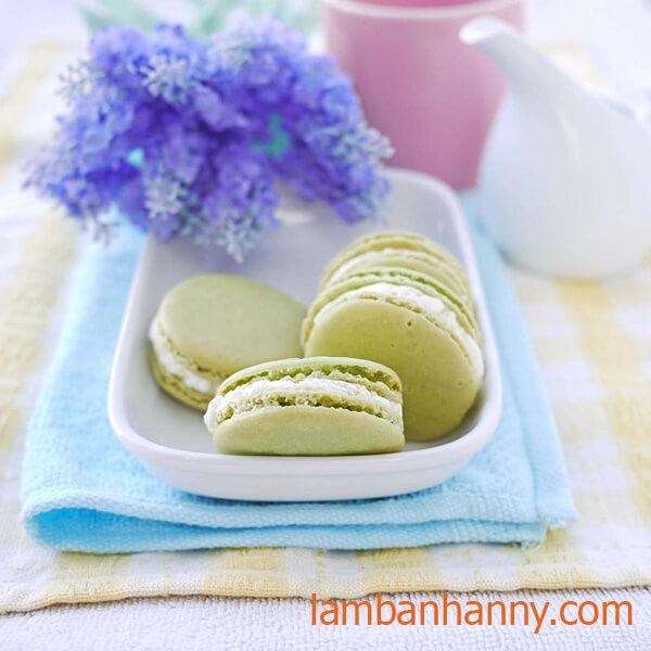 banh-macaron