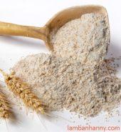 Bột mì nguyên cám AB Mauri 1Kg