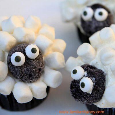 cupcake-marshmallow-trang