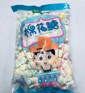 Kẹo dẻo marshmallow xoắn ốc 1kg