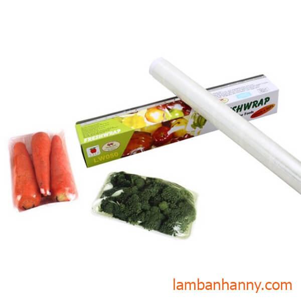 màng bọc thực phẩm LW0050