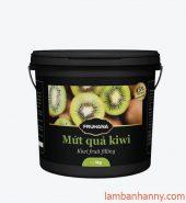 Mứt quả Kiwi 1kg