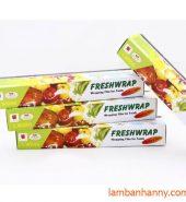 Màng Bọc Thực Phẩm Freshwrap LW050 Trái Táo