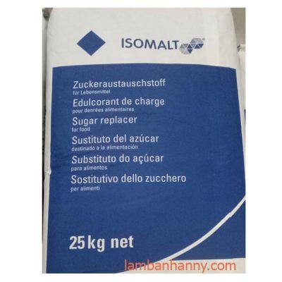 Đường ăn kiêng Isomalt 1kg