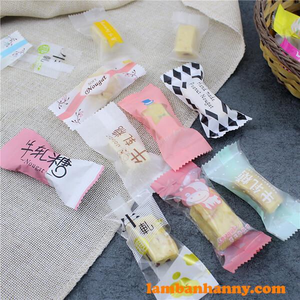 Đa dạng các mẫu mã vỏ đựng kẹo tại Anny Shop
